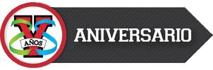 Aniversario Yoliztli