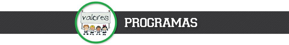 BAN-Programas